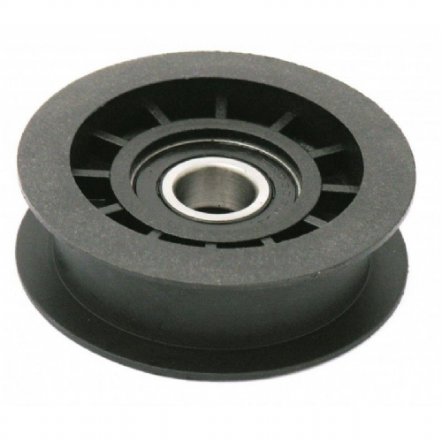 Castelgarden F72 Idler Pulley Replaces Part Number 125601554/0